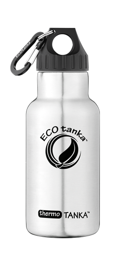 ECOtanka thermotanka 350ml with poly loop lid