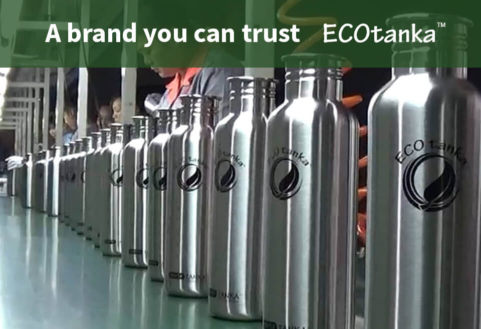 ECOtanka a brand you can trust