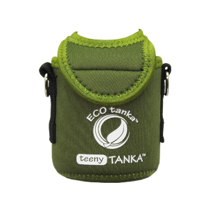 ECOtanka teeny 350ml kooler cover front